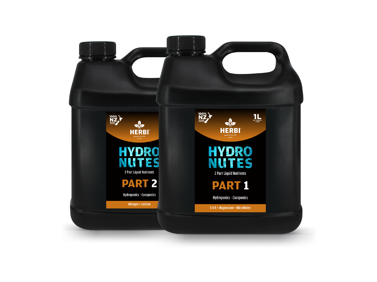 Hydroponic Nutrients Liquid